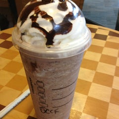 Photo taken at Starbucks by Joshua S. on 4/10/2013