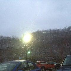 Photo taken at Walmart Supercenter by Joshua S. on 12/21/2012