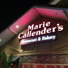 Photo taken at Marie Callender's by Steffen G. on 1/1/2013