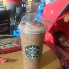 Photo taken at Starbucks by Samson D. on 5/6/2013