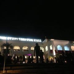 Photo taken at Discovery Shopping Mall by Slamet H. on 1/26/2013