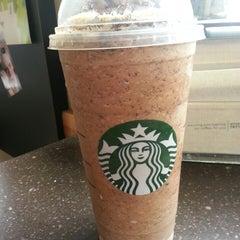 Photo taken at Starbucks by Jennifer B. on 5/11/2014