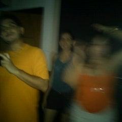 Photo taken at Santuario Bar by Geralda S. on 12/16/2011