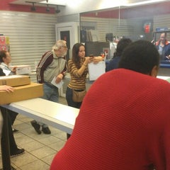 Photo taken at U. S. Post Office by Chris on 12/18/2012