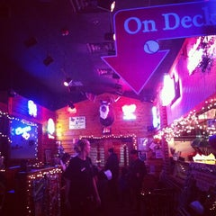 Photo taken at Texas Roadhouse by Melanie V. on 11/14/2012