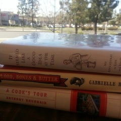 Photo taken at Yorba Linda Public Library by Stephanie on 2/21/2014