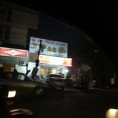 Photo taken at Moon Market by Kashif Mehmood M. on 2/10/2013