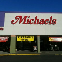 Photo taken at Michaels by Captain B. on 11/7/2012
