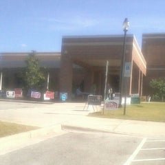 Photo taken at Cape Fear Community College by Mike A. on 10/24/2012
