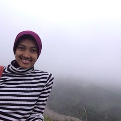 Photo taken at Gunung Kelud by Rina W. on 12/14/2014