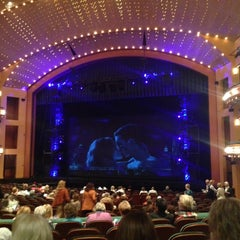 Photo taken at Aronoff Center for the Arts by Kevin C. on 9/29/2013