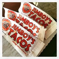 Photo taken at Jimboy's Tacos - Sullivan Ln - Sparks by Nick M. on 1/17/2015