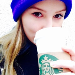Photo taken at Starbucks by M.Çağatay T. on 2/14/2015