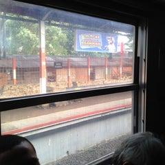 Photo taken at Stasiun Duren Kalibata by Henry on 2/27/2013