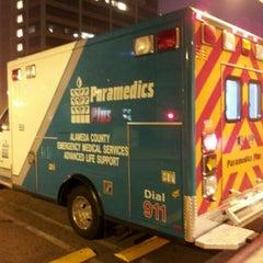 Photo taken at Paramedics plus by Jason M. on 10/11/2012