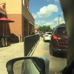 Photo taken at Chick-fil-A by Michelle B. on 6/25/2015