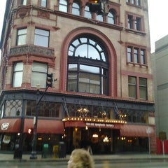 Photo taken at The Old Spaghetti Factory by Anthony R. on 11/3/2012