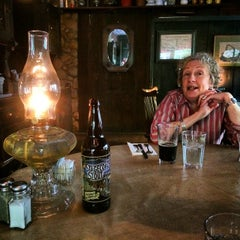 Photo taken at Cold Spring Tavern by Nathaniel F. on 4/29/2015