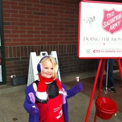 Photo taken at Safeway by Steve and Heather O. on 12/15/2012