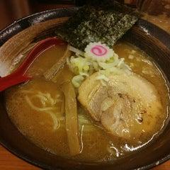 Photo taken at すーぷ道 連 by 50tempesta on 11/6/2015