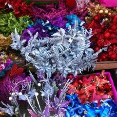 Photo taken at Mercado de Jamaiquita by Mario S. on 12/2/2012