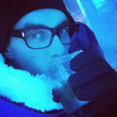 Photo taken at Icebar CPH by Peter S. on 11/10/2012