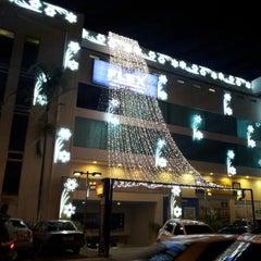 Photo taken at Shopping Buena Vista by Edson T. on 11/26/2012