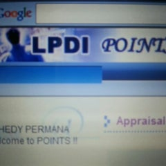 Photo taken at PT LP Displays Indonesia by Dhedy P. on 12/1/2012