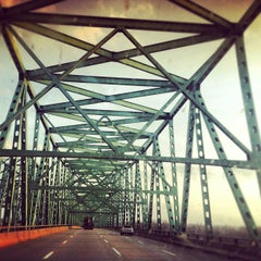 Photo taken at Missouri River by Daniel S. on 12/2/2012