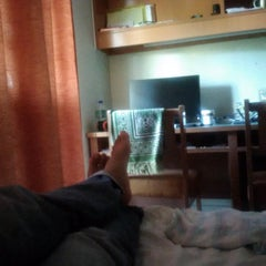 Photo taken at Hotel Resident Instep by ADZLAN S. on 3/7/2015
