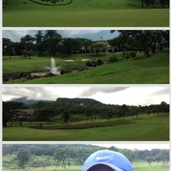 Photo taken at Taman Dayu Golf Club & Resort by HW K. on 3/10/2013