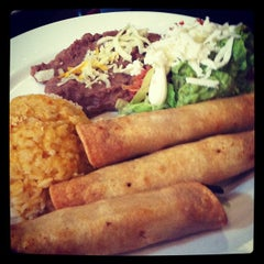 Photo taken at Adelita's Taqueria by Ed B. on 9/22/2012