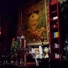 Photo taken at St. Joe's Bar by Ed B. on 11/27/2014