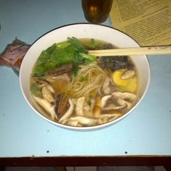 Photo taken at Sapporo Ramen by Ekashuva P. on 11/21/2012