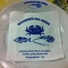 Photo taken at Restaurante 2 Irmãos by Dan D. on 2/19/2013