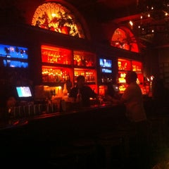 Photo taken at Cuba Libre Restaurant & Rum Bar by Cortney M. on 12/24/2012