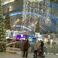 Photo taken at The Blanchardstown Centre by Anna P. on 12/31/2014