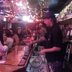 Photo taken at The Aero Club Bar by Curateur M. on 12/9/2012