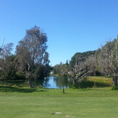 Photo taken at Palm Meadows Golf Course by Sue T. on 4/25/2015