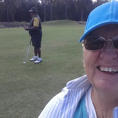 Photo taken at Palm Meadows Golf Course by Sue T. on 5/16/2015