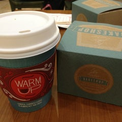 Photo taken at Caribou by Hind on 12/15/2012