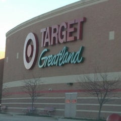 Photo taken at Target by Aimee R. on 1/22/2013