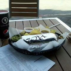 Photo taken at Freebirds World Burrito by Kid.W.I.K. on 2/18/2013