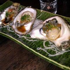 Photo taken at Taro Sushi by Rafael B. on 10/6/2012