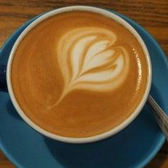 Photo taken at St David Coffee House by Kukkii K. on 7/12/2015