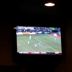 Photo taken at Greenbriar by Liam W. on 11/19/2012