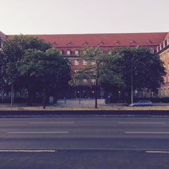 Photo taken at Siemens by Cornell P. on 8/13/2015