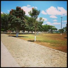 Photo taken at Faculdade Adventista da Bahia - IAENE by Joaquim L. on 12/22/2012