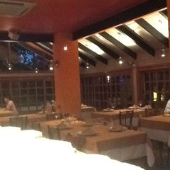 Photo taken at Italian Place by Natan on 12/14/2012