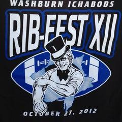 Photo taken at Yager Stadium by Chrissy C. on 10/27/2012